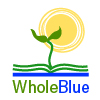 WholeBlue Living
